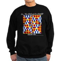 Six Bored Heralds Sweatshirt