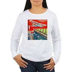 Electro-Magnetic Brakes T-Shirt
