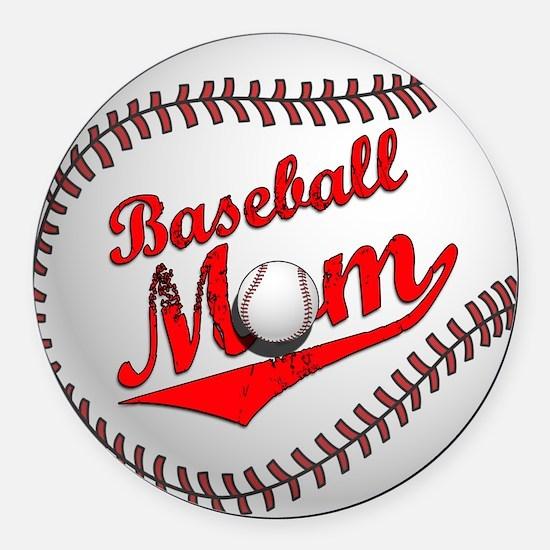 Baseball Car Magnets CafePress - Custom car magnets baseball