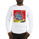 Gyro Electric Destroyer Long Sleeve T-Shirt