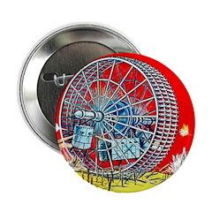 Gyro Electric Destroyer Button