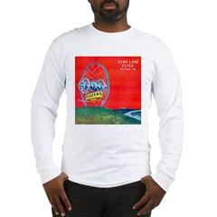 Gyro Land Flyer Long Sleeve T-Shirt