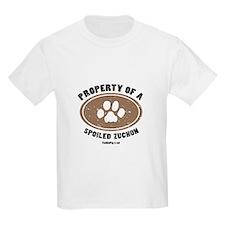 Zuchon dog Kids T-Shirt