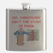 cardiology Flask