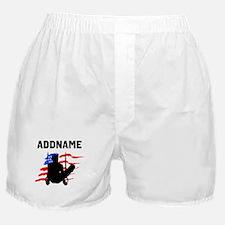 AMAZING GYMNAST Boxer Shorts