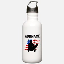 AMAZING GYMNAST Water Bottle