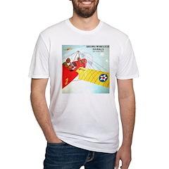 Wireless Signals Shirt
