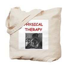 PHYSICAL2 Tote Bag