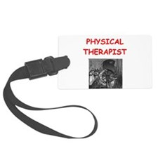 PHYSICAL1 Luggage Tag
