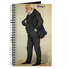 Victor Hugo Journal