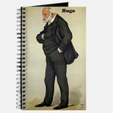 Victor Hugo Journal