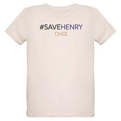 #SAVEHENRY T-Shirt
