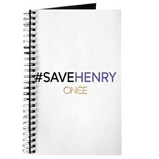 #SAVEHENRY Journal