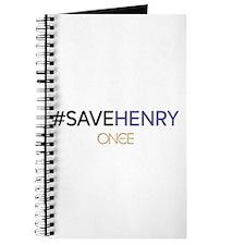 #SAVEHENRY Journal