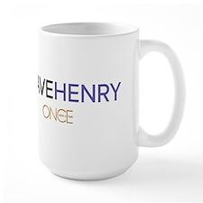#SAVEHENRY Mug