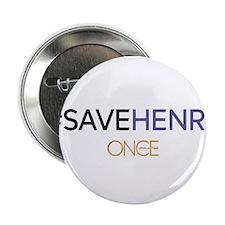 "#SAVEHENRY 2.25"" Button"