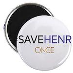 #SAVEHENRY Magnet