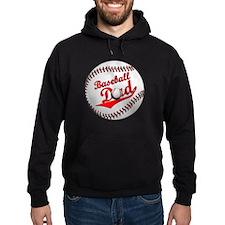 Baseball Dad Hoody