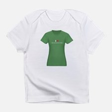 Women's Fitted T-Shirt Infant T-Shirt
