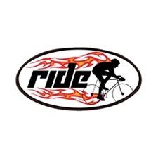 Ride Patches