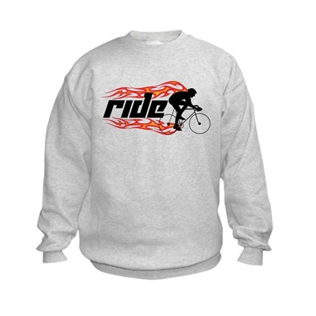 Ride Kids Sweatshirt