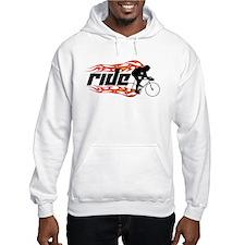 Ride Hoodie