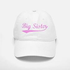 Vintage (Pink) Big Sister Cap