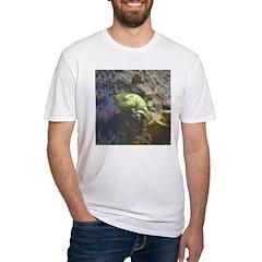 waxing monkey frog Shirt