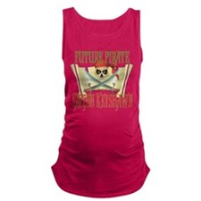 PirateKeyshawn.png Maternity Tank Top