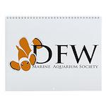 DFWMAS Wall Calendar