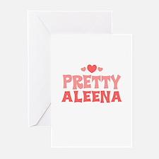 Aleena Greeting Cards (Pk of 10)