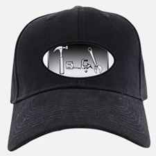 Black Tech hat
