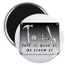 "Tool Tech 2.25"" Magnet (100 pack)"