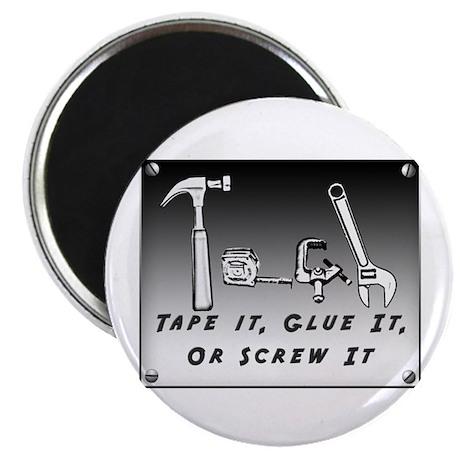 Tool Tech Magnet