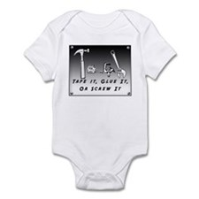 Tool Tech Infant Bodysuit