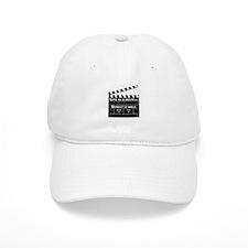Life's a Movie - Baseball Cap