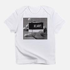 N[ART] : narcolepsy... Infant T-Shirt