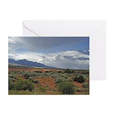 Escalante Vista Greeting Cards (Pk of 10)