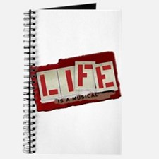 Life is a Musical - Journal
