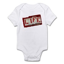 Life is a Musical - Infant Bodysuit