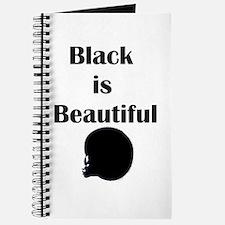 Black is Beautiful Journal