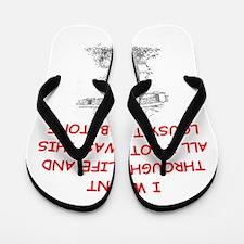 death Flip Flops