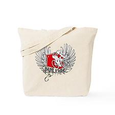 Just Ride Tote Bag