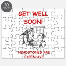 GET WELL Puzzle