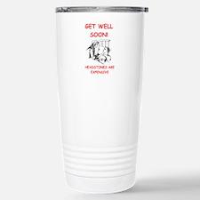 GET WELL Travel Mug