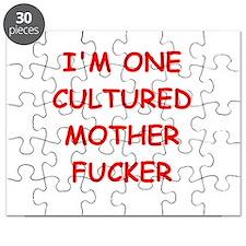 crude Puzzle