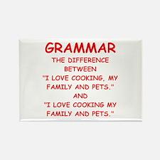 grammar Magnets
