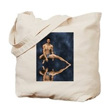 Cool Reflections Tote Bag
