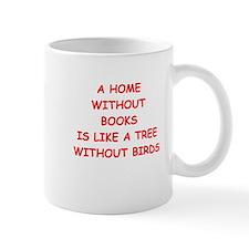 BOOKS2 Mugs