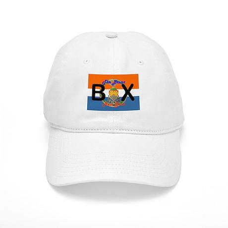 BX The Bronx NY Baseball Cap